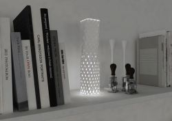 jiyoon ha – Lighting /3D Printing