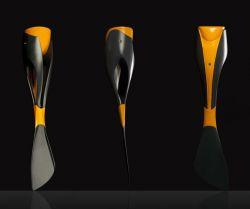 della tosin – elle swimming prosthetic and swimwear