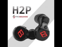 ProSounds H2P: Get Up To 6x Normal Hearing – indziegogo