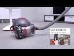 Dyson Cinetic Big Ball Cylinder Vacuum