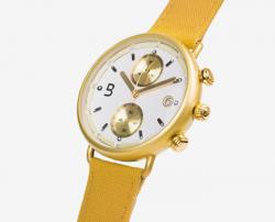 Plan B watch – affordable luxury timepiece – Kickstarter