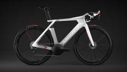Francis Bernier – Argon18 FWD SmartBike Advanced Concept