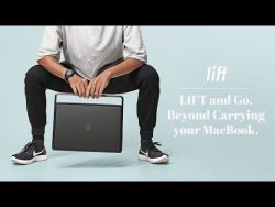 LIFT, Beyond Carrying your MacBook