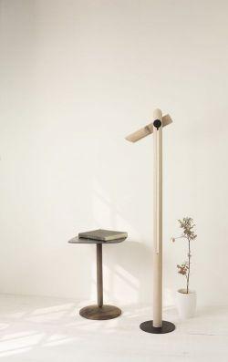 Saif Faisal – Poise lamp