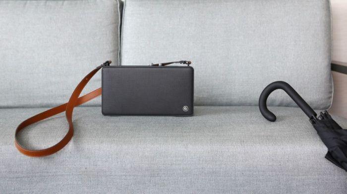 Lyra Tan – E5 Wiriless smart speaker