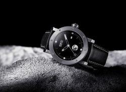 Bovarro – Automatic Swiss Made Watch Inspired by Apollo 11 – kickstarter
