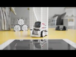 cozmo – Big brain. Bigger personality.