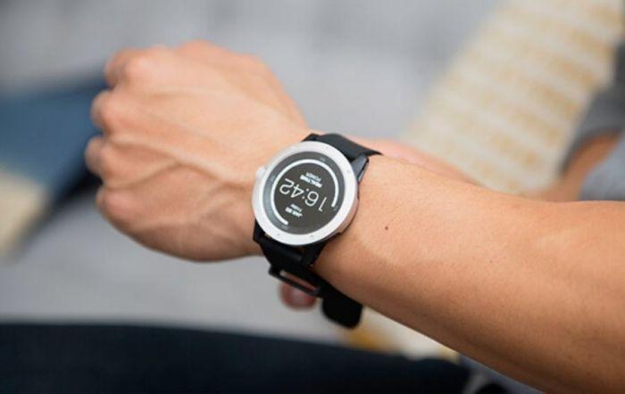 Smartwatch Powered by You – MATRIX PowerWatch – Never Needs Charging – Indiegogo