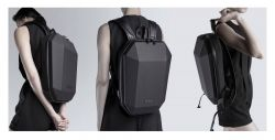 Michal Kukucka – United Nude / Stealth Unisex backpack