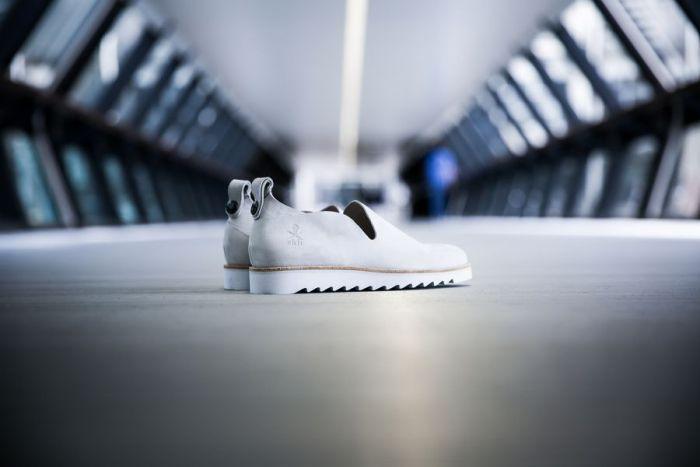 Mr. Bailey x ekn Footwear KUDZU Slip-on