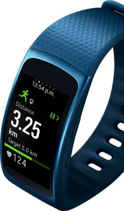 Howard Nuk – Samsung Gear Fit2