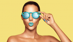 Snapchat Spectacles – Camera Sunglasses