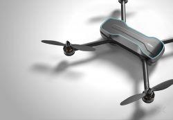Winfried Werthmann – The airX drone