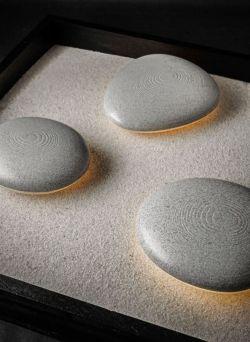 Neo Nguyen, Clover Pham – Zen Stone Lights Concept