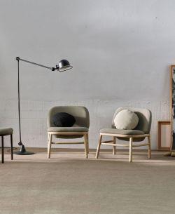 Alex YONOH – Lana armchair