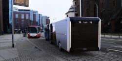 Daniel Platek, Artur Gaca – Audi City Bus