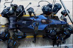 Sean Bull – Bugatti 101P – F1 2020 Concept Final Livery