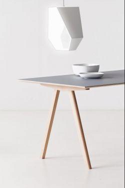 Daniel Szollosi – Poly the pendant lamp