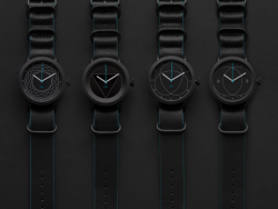 Divided By Zero watch: βeta series – Kickstarter