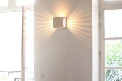 HURLU D – BEC la murale – BEC lamp