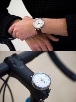 M O S KI T O – Swiss Analog Smart Watch – Kickstarter