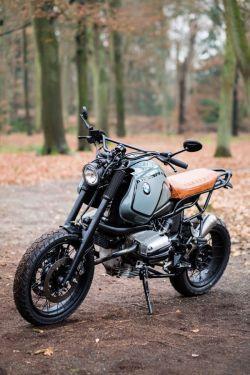 motoadonis – BMW R1100GS SCRAMBLER