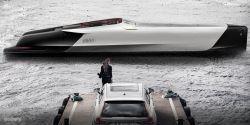 Smitesh Chavanke – VOLVO Powerboat 25M