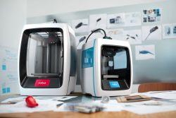 Michael Denham – Robo 3D Printers
