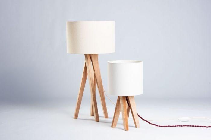 Vinicius Ledesma – Luminárias Muda – Muda Lamp