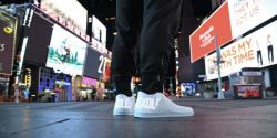 Vixole: World's First Smart Customizable E-Sneaker – Indiegogo