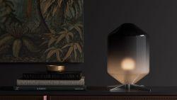 Yunus Emre Uzun – Gloom & Mist Table Light