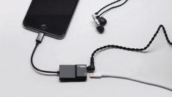 Accessport: Hi-Res Audio Amplifier for iPhone 7 + Charging – Kickstarter