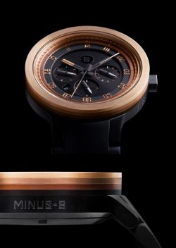 Astro Studios – MINUS-8 Watches