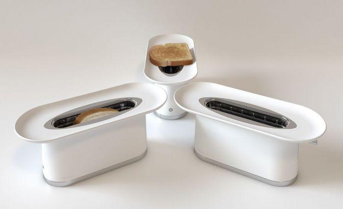Beom sic Jeon, Kim Hyunsoec – Fedora – toaster