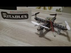 DIY Mini Lego Drone Kit – Kickstarter