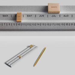 Alex YONOH – Perpetuum Calendar