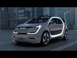 Chrysler Portal Concept CG