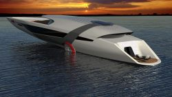Dhruv Prasad – Yacht- Tesla Model Y