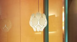 P. K. Kenneth Ho – HEXAGON pendant light