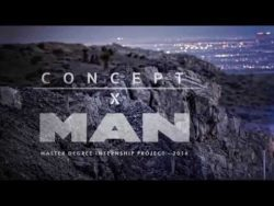 Timothée Seban, Romain Le Pleux – MAN Concept X Trailer