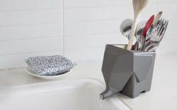 peleg design – JUMBO Cutlery Drainer