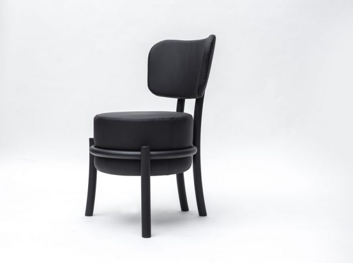 Slava Balbek – BB0 chair