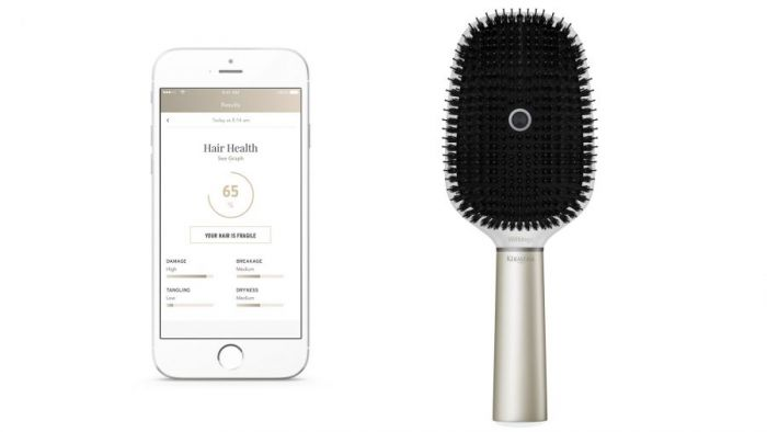 withings part of nokia – Hair Coach
