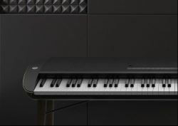 soo Mok – Beopiano – A digital piano for B&O