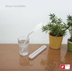 KYUHO SONG – Straw Humidifier