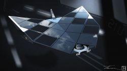 Thamer Hannona – Simple Geo Drone