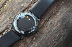 TIME TRAVELER – Swiss movement watch by OVD