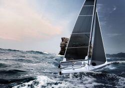 Gavin Wu – Corum Yachts series 2012-2014 – C22.