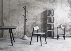 Bentu Design – Concrete furniture