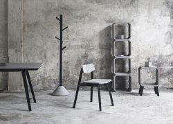 Bentu Design – Concrete furniture